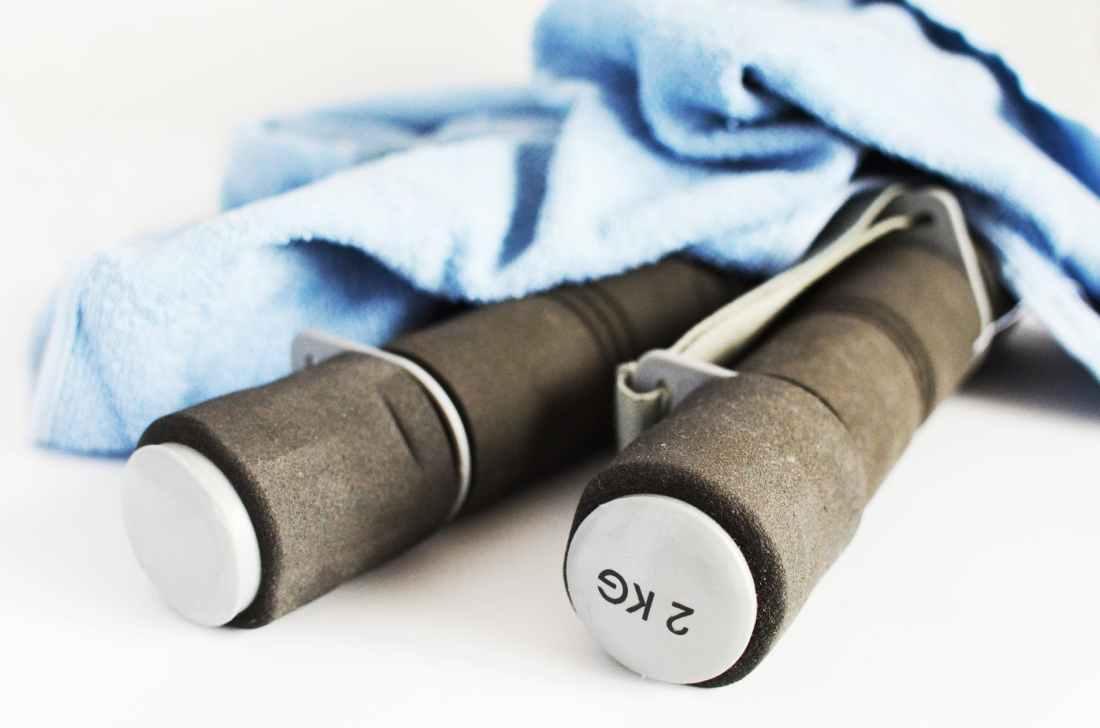 sport fitness workout resolution